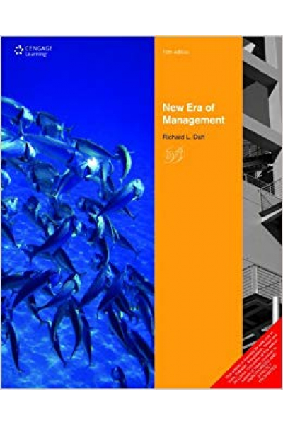 New Era Management 10th (Richard  Daft) New Era Management 10th (Richard  Daft)