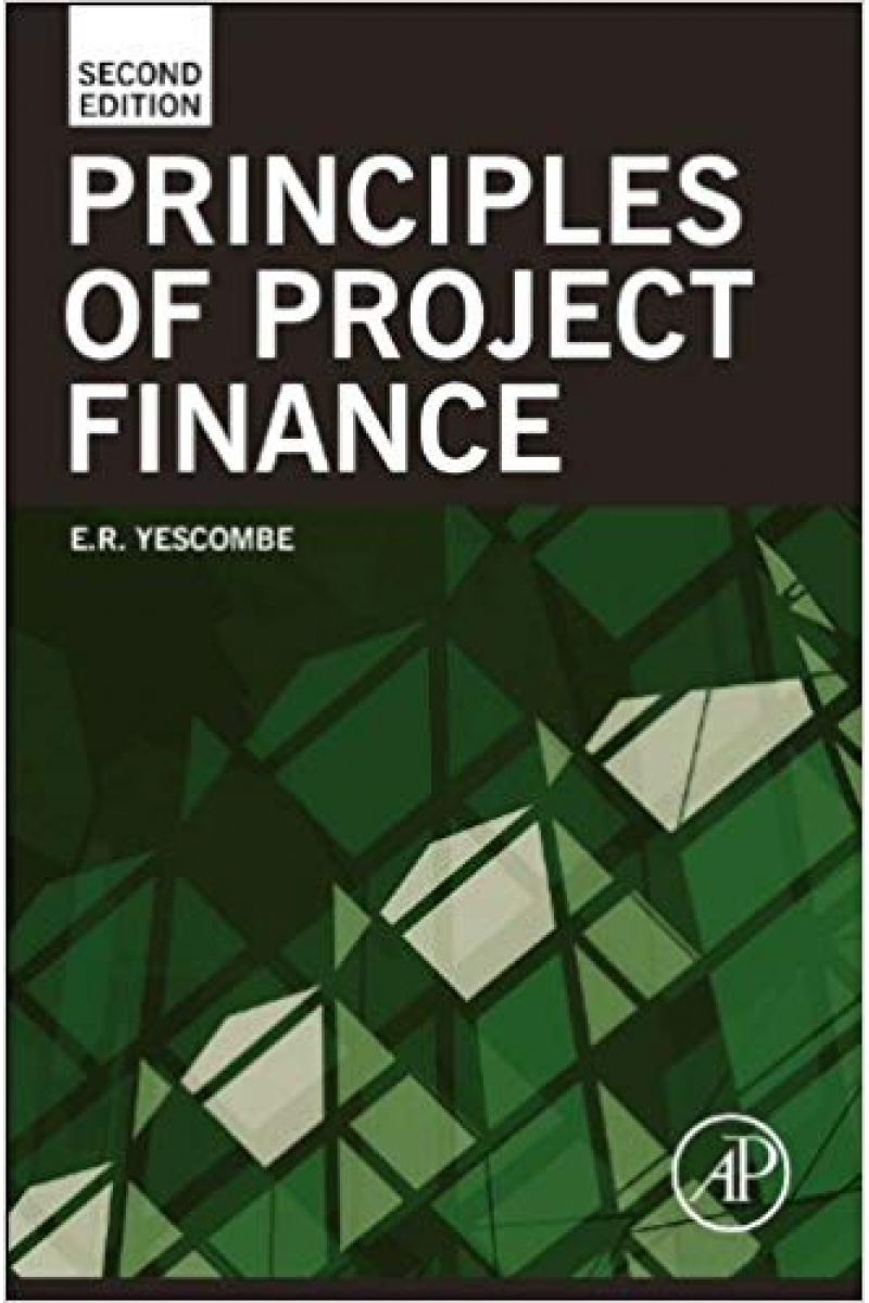 principles of project finance 2nd (yescombe)