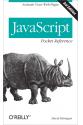 javascript pocket reference 3rd (flanagan)