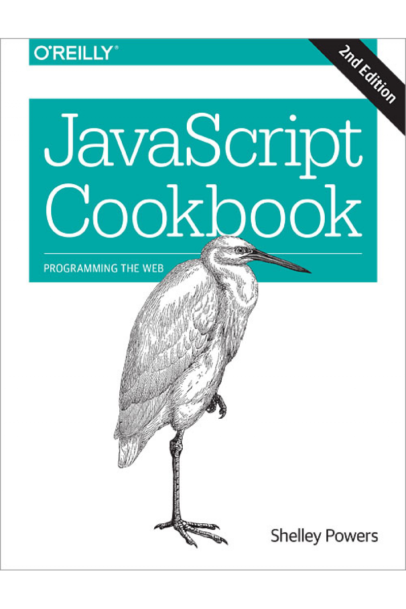 javascript cookbook 2nd (powers)