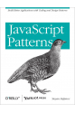javascript patterns (stefanov)