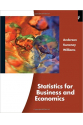 statistics for business and economics 11th (anderson, sweeney)