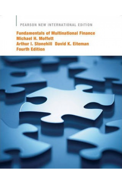 fundamentals of multinational finance 4th (michael h. moffett, david k. eiteman)