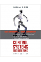 control systems engineering 6th (norman nise)