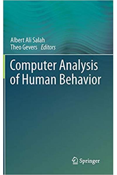 computer analysis of human behavior (salah, gevers)