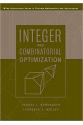 Integer and Combinatorial Optimization (nemhauser, wolsey)