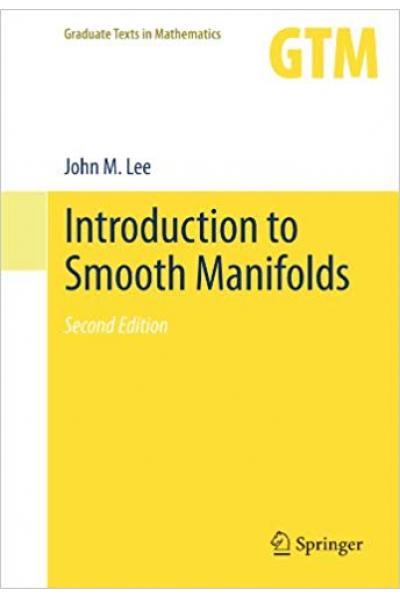 introduction to smooth manifolds 2nd (john lee)
