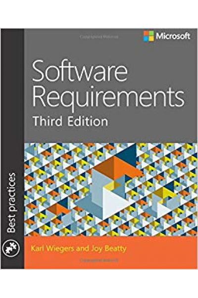 software requirements 3rd (wiegers, beatty)