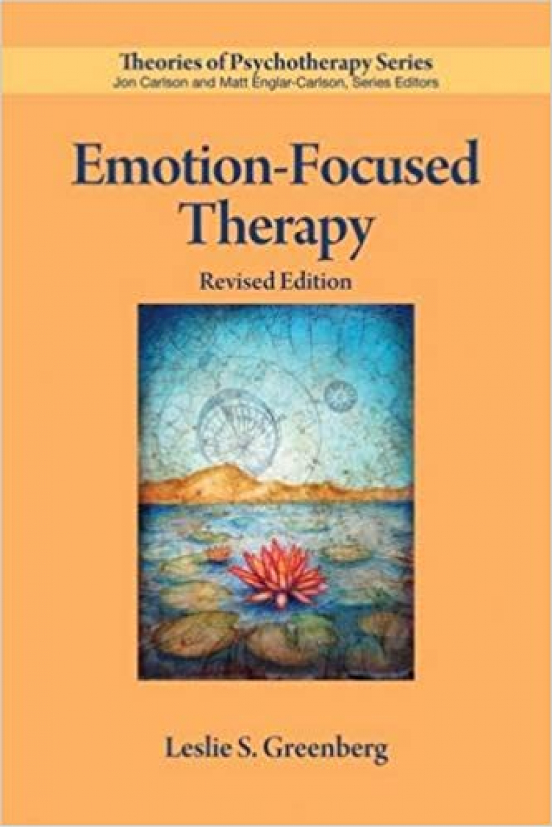 emotion focused therapy (greenberg)