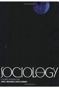 sociology 4th (macionis, plummer)