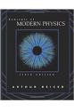 concepts of modern physics (Arthur Beiser)