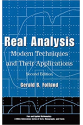 real analysis modern techniques and applications 2nd (gerald b. folland)