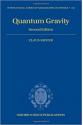 quantum gravity 2nd (claus kiefer)