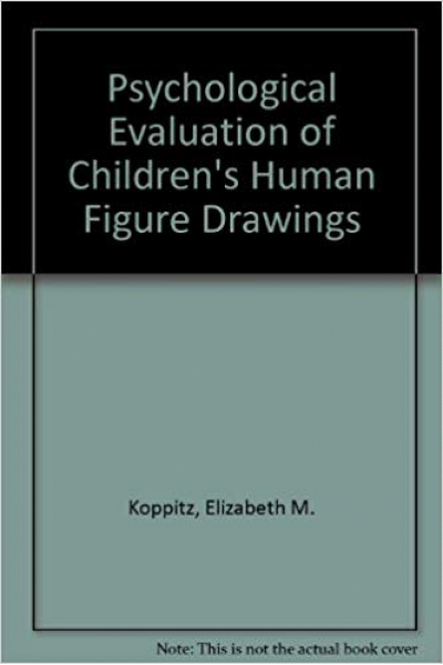 psychological evaluation of childrens human figure drawings (munsterberg koppitz)