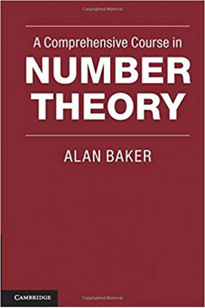 a comprehensive course in number theory (alan baker)