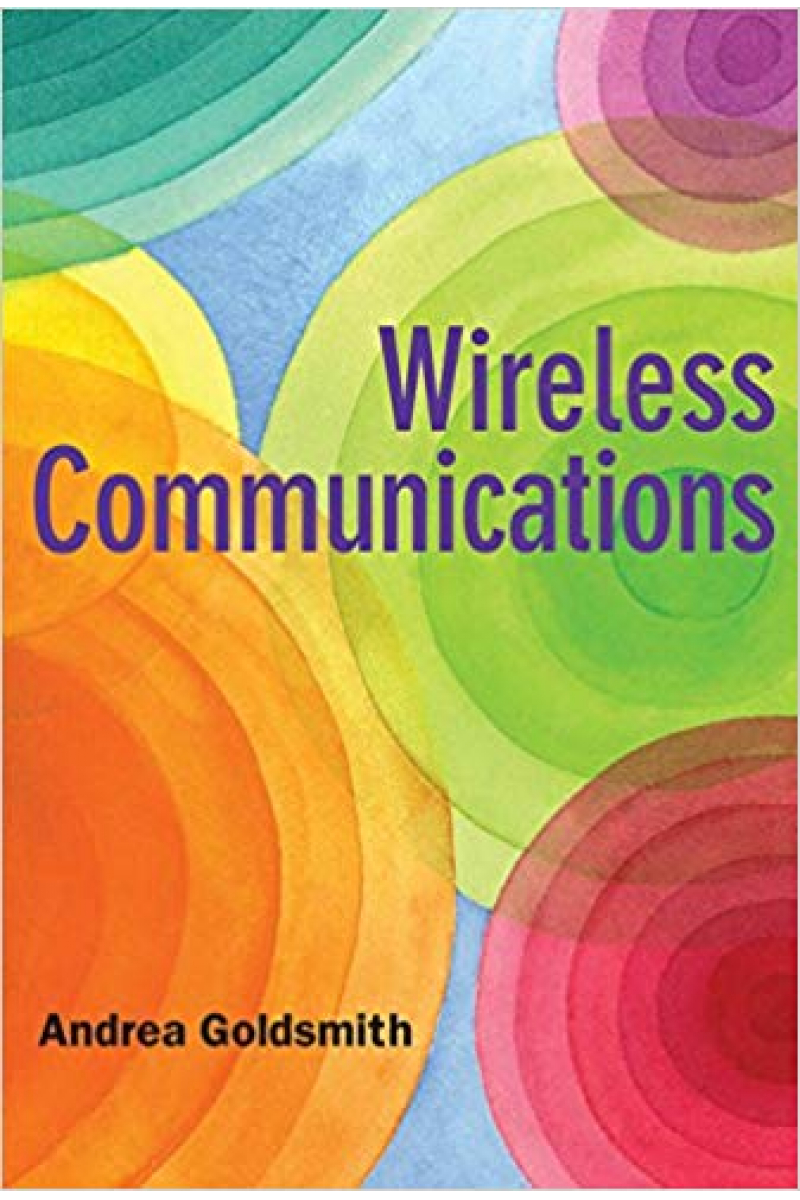 wireless communications (Goldsmith)