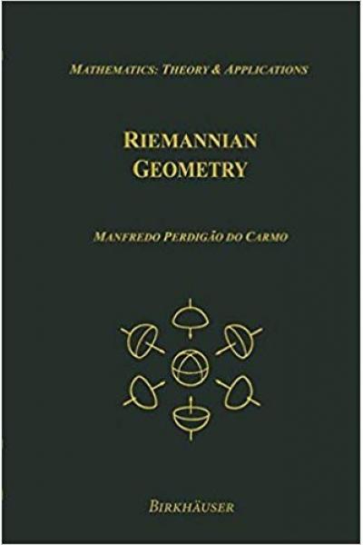 riemannian geometry (do carmo)