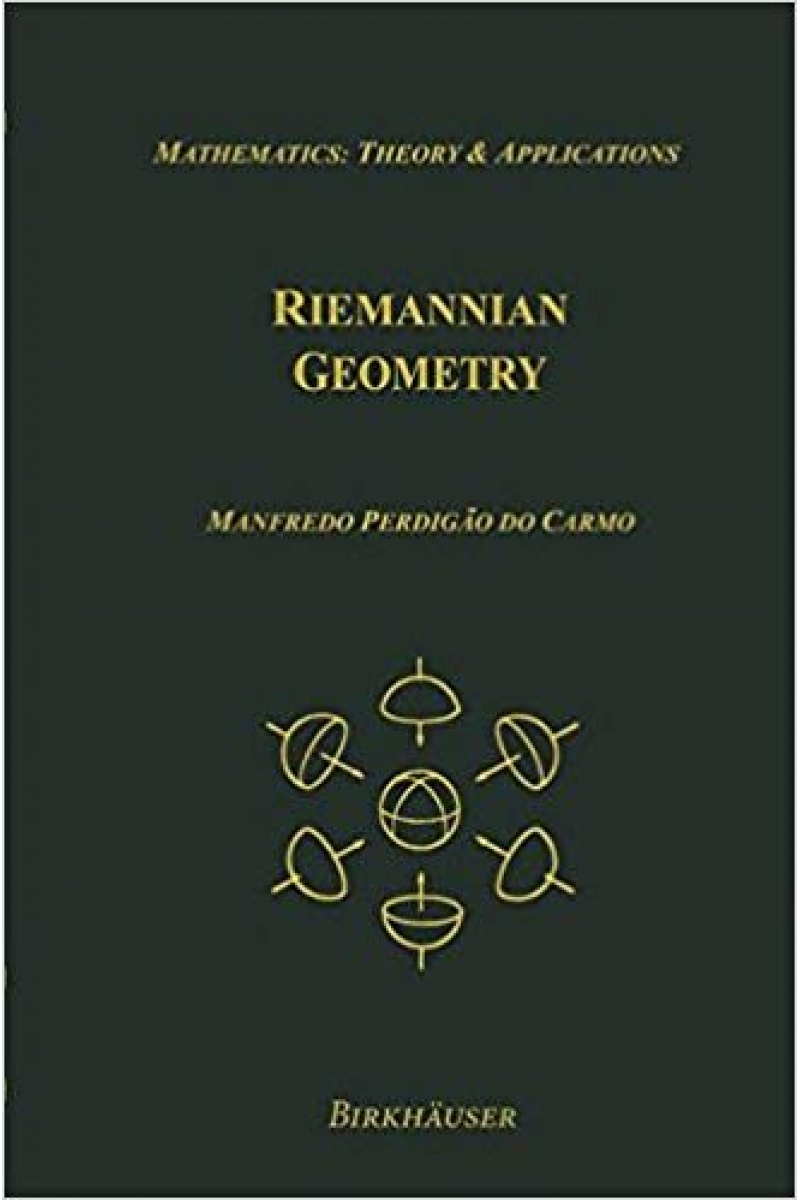 riemannian geometry (do carmo)