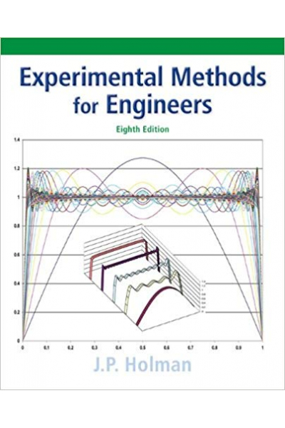 experimental methods for engineers 8th (holman)