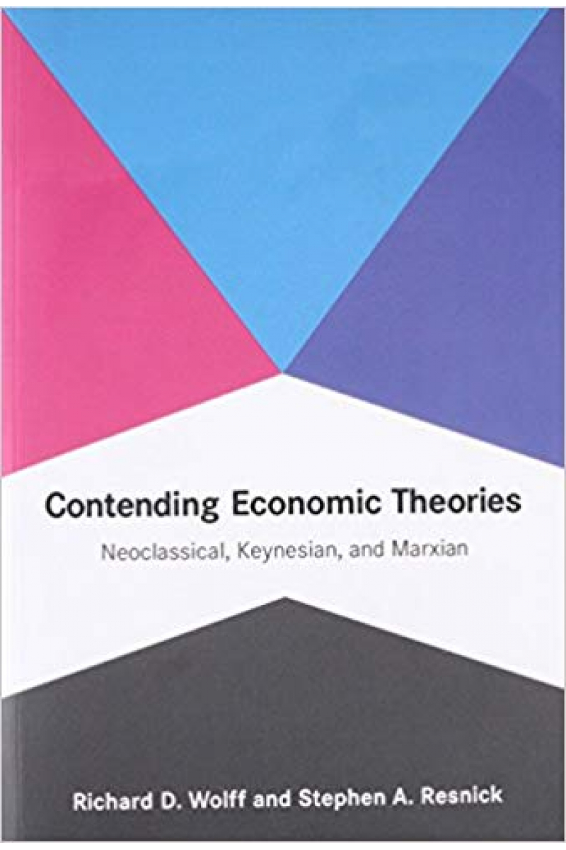 contending economic theories (wolff, resnick)