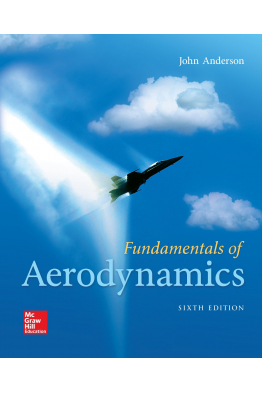 Book Store fundamentals of aerodynamics 6th (john anderson)
