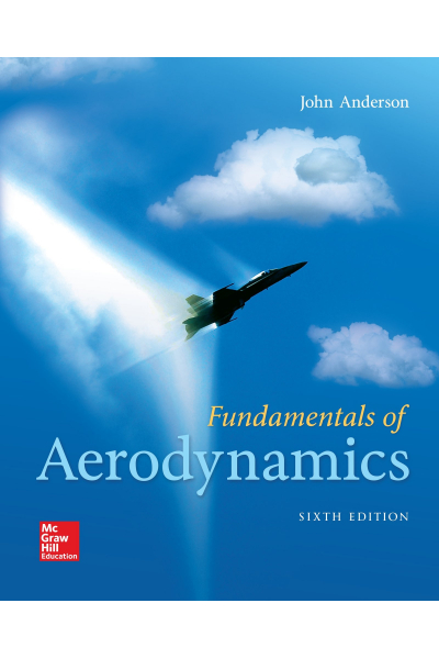 Book Store fundamentals of aerodynamics 6th (john anderson)