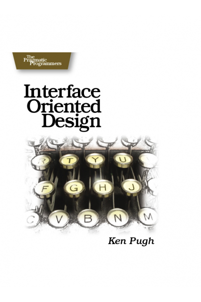 interface oriented design interface oriented design