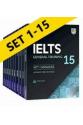 Cambridge IELTS 15 Kitap + 15 CD General Hazırlık Seti - İş İngilizcesi