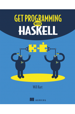 Book Store Get Programming with HASKELL (will kurt)