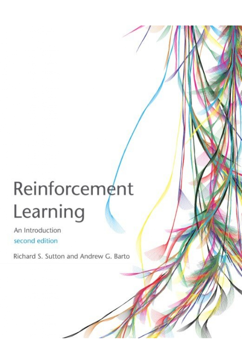 Reinforcement Learning: An Introduction (Adaptive Computation and Machine Learning) (Adaptive Comput