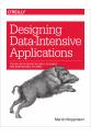 designing data-intensive applications by martin kleppmann