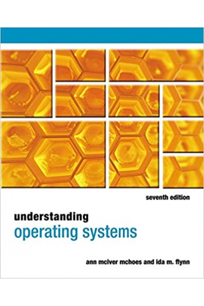 Book Store Understandjing Operating Systems 7 edition