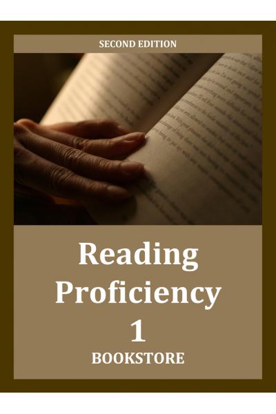 Reading Proficiency 1 Reading Proficiency 1