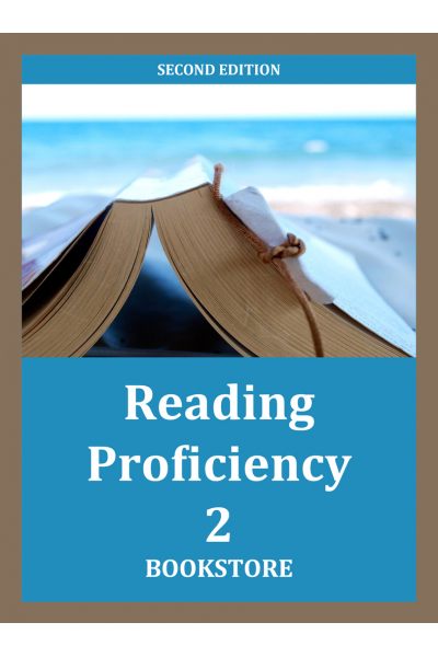 Reading Proficiency 2 Reading Proficiency 2