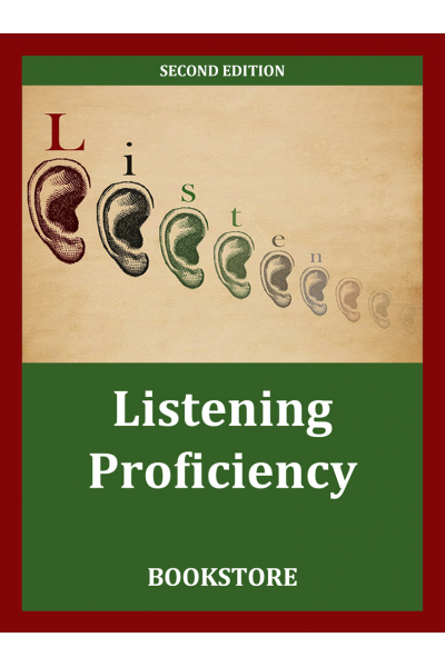 Listening Proficiency Listening Proficiency