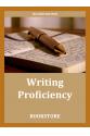Writing Proficiency