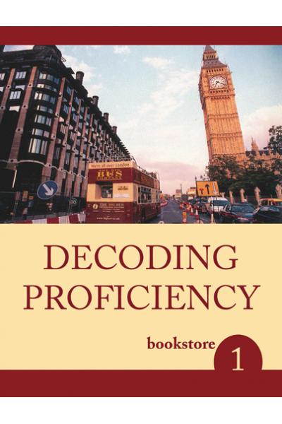 Decoding Proficiency 1