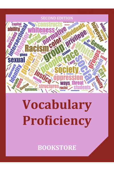 Vocabulary Proficiency Vocabulary Proficiency