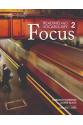 Reading and Vocabulary Focus 2  (Deborah Gordon)