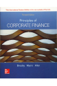 Principles of Corporate Finance 13th Edition ( Richard Brealey,Stewart Myers, Franklin Allen