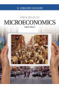 Microeconomics 8 Edition (Gregory Mankiw) EC 101