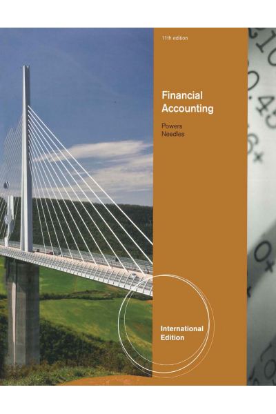 Financial Accouinting 11 Edition (Powers Needles) Financial Accouinting 11 Edition (Powers Needles)