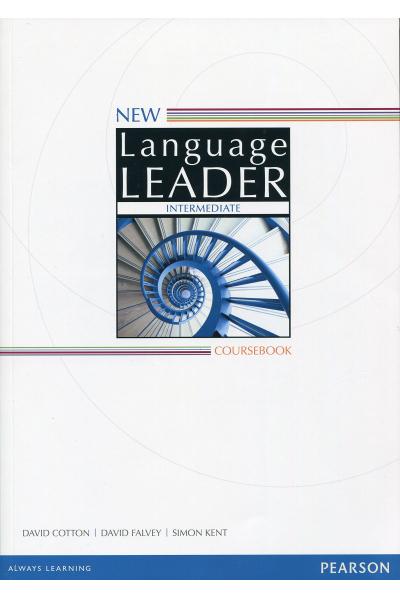 Language Leader Intermediate Language Leader Intermediate