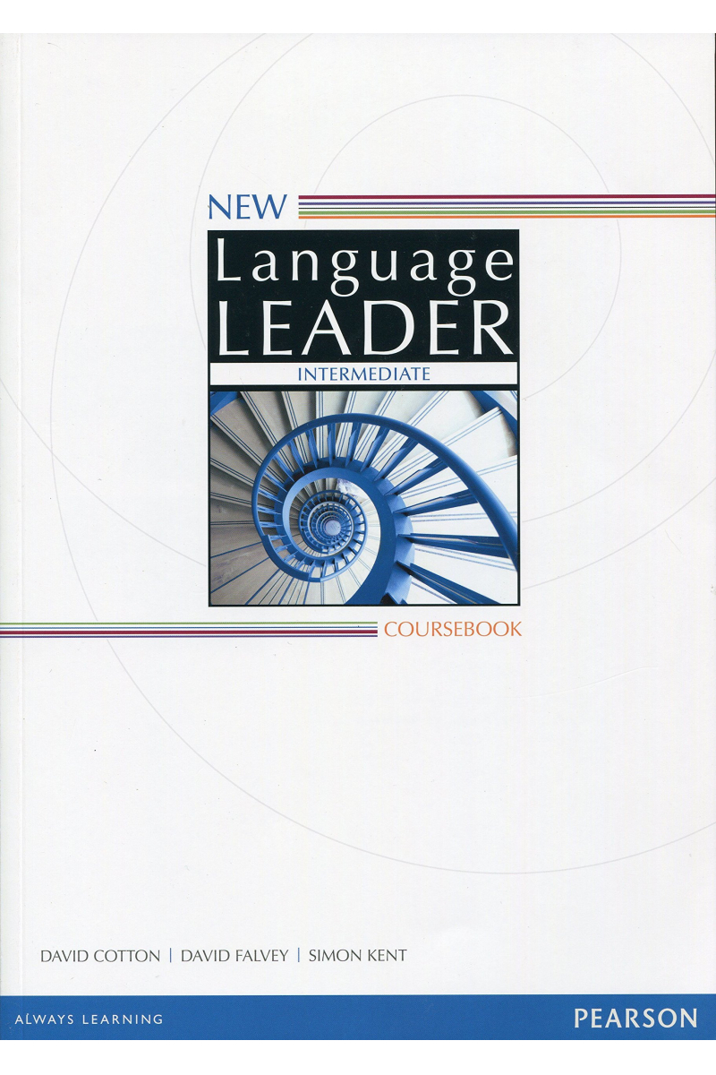 Language Leader Intermediate