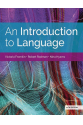An introduction to language 11th (Victoria Fromkin, Robert Rodman)