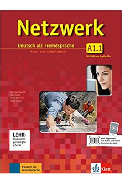 Netzwerk A1.1 (Siyah Beyaz) Netzwerk A1.1 (Siyah Beyaz)
