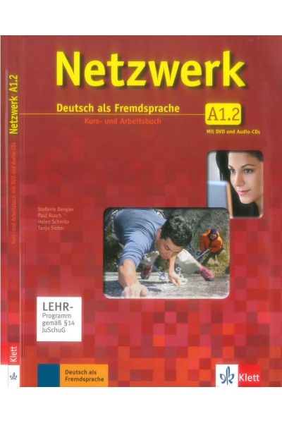 Netzwerk A1.2 (Renkli) Netzwerk A1.2 (Renkli)