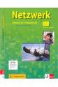 GER 201 Netzwerk A2.1 (Renkli)