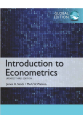 Introduction to Econometrics 3rd (james h. stock, mark w. watson) UPDATED EDITION
