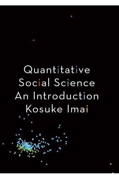 POLS 203 Quantitative Social Science an Introduction (Kosuke İmai) POLS 203 Quantitative Social Science an Introduction (Kosuke İmai)